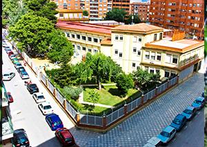 Colegio San Francisco Coll